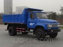 CNJ Nanjun CNJ3140ZLD39B1 dump truck