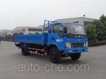 南骏牌CNJ3140ZPP45B型自卸汽车
