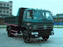 CNJ Nanjun CNJ3140ZQP39B dump truck