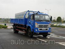 CNJ Nanjun CNJ3160GPA52M dump truck