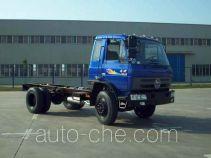 CNJ Nanjun CNJ3160ZQP37M dump truck chassis