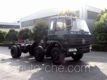 CNJ Nanjun CNJ3160ZQP50M dump truck chassis