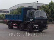 CNJ Nanjun CNJ3160ZQP50M dump truck