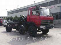 CNJ Nanjun CNJ3200QP50M dump truck chassis