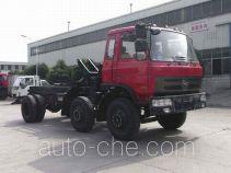 CNJ Nanjun CNJ3220ZQP50M dump truck chassis