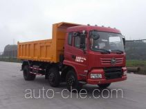 南骏牌CNJ3220ZRPA50B型自卸汽车
