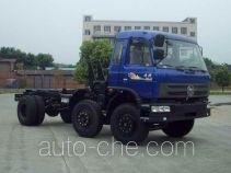 CNJ Nanjun CNJ3250ZHP59M dump truck chassis