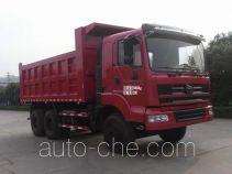 CNJ Nanjun CNJ3250ZKPA50B dump truck