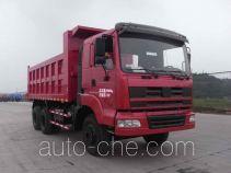 CNJ Nanjun CNJ3250ZKPA52B dump truck