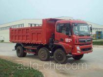 CNJ Nanjun CNJ3250ZRPA50M dump truck