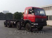 CNJ Nanjun CNJ3300ZHP61M dump truck chassis
