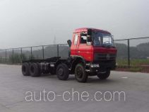 CNJ Nanjun CNJ3300ZHP66M dump truck chassis