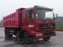 CNJ Nanjun CNJ3300ZKPA70B dump truck