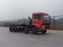 CNJ Nanjun CNJ3310ZRPA66M dump truck chassis