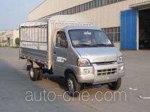 CNJ Nanjun CNJ5020CCYRD30MC stake truck