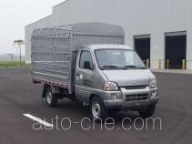 CNJ Nanjun CNJ5020CCYRD30NGV stake truck