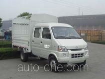 CNJ Nanjun CNJ5020CCYRS28M stake truck