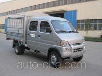 CNJ Nanjun CNJ5020CCYRS30MC stake truck