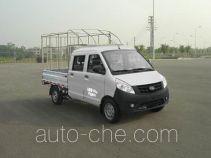 CNJ Nanjun CNJ5020CCYSSA30M stake truck
