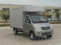 CNJ Nanjun CNJ5021XXYSDA30V box van truck