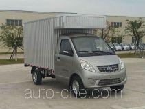 CNJ Nanjun CNJ5023XXYSDA30V box van truck