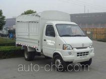 CNJ Nanjun CNJ5030CCYRD28MS stake truck