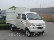CNJ Nanjun CNJ5030CCYRS28M stake truck