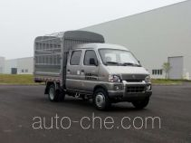 CNJ Nanjun CNJ5020CCYRS30SV stake truck