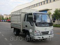 CNJ Nanjun CNJ5030CCYWPA26M stake truck