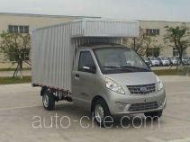 CNJ Nanjun CNJ5030XXYSDA30V box van truck