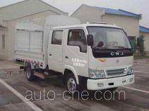 CNJ Nanjun CNJ5040CCYES33M stake truck