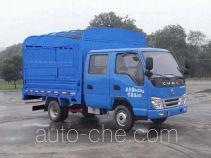 CNJ Nanjun CNJ5040CCYWSA28M stake truck