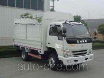 CNJ Nanjun CNJ5040CCYZD33M stake truck