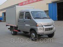 南骏牌CNJ5040XXYRS30M型厢式运输车