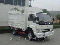 CNJ Nanjun CNJ5080CCYZD33M stake truck