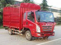CNJ Nanjun CNJ5081CCYZDB33M stake truck