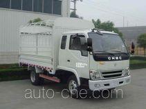 CNJ Nanjun CNJ5080CCYZP33M stake truck