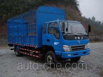 CNJ Nanjun CNJ5160CCQPP48B stake truck