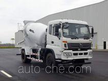 CNJ Nanjun CNJ5160GJBRPC42M concrete mixer truck