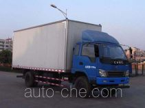CNJ Nanjun CNJ5160XXYPP48M box van truck