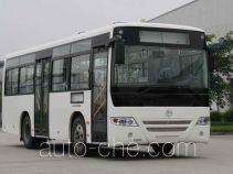 南骏牌CNJ6100JQNM型城市客车