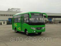 CNJ Nanjun CNJ6600JQNV city bus