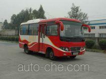 CNJ Nanjun CNJ6600LQDM bus