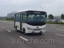 CNJ Nanjun CNJ6602JQNV city bus