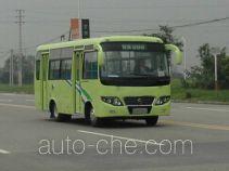 CNJ Nanjun CNJ6660JQDM city bus