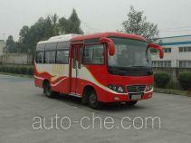 CNJ Nanjun CNJ6660LQDM bus