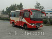 CNJ Nanjun CNJ6601LQNM bus