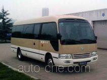 南骏牌CNJ6700LQDB型客车
