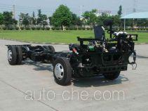 CNJ Nanjun CNJ6701KQDV bus chassis
