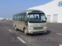 CNJ Nanjun CNJ6701LQDV bus
